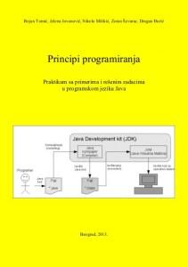 PP Praktikum - NaslovnaStrana